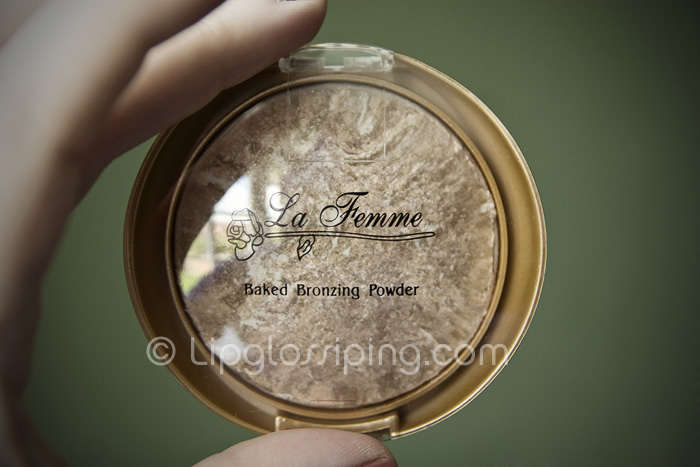 lafemmebronzer1