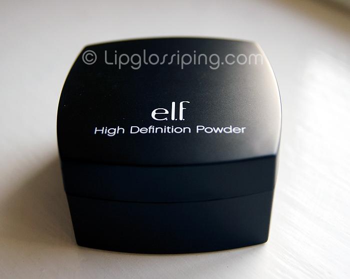 ELFHDPowderCase
