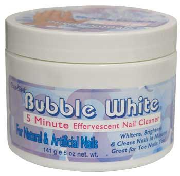 bubblewhite