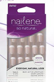 nailenenatural