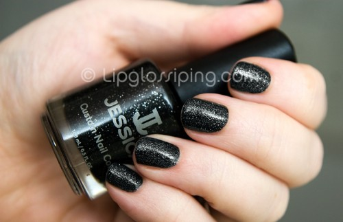 jessicanailsblackice
