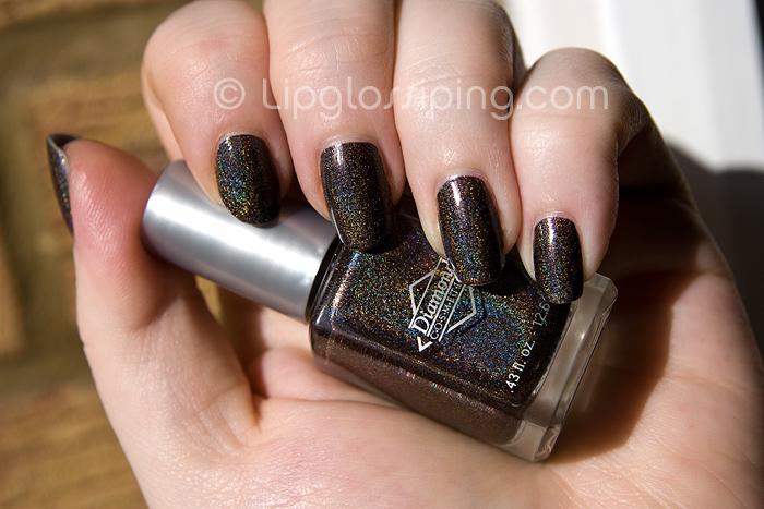 A Makeup & Beauty Blog – Lipglossiping » Blog Archive Diamond ...
