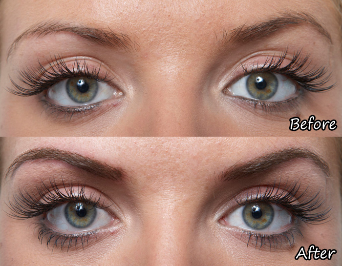 A Makeup & Beauty Blog – Lipglossiping Eyebrows Archives - A ...