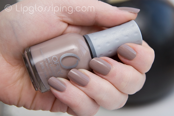 A Makeup & Beauty Blog – Lipglossiping » Blog Archive Orly Country ...