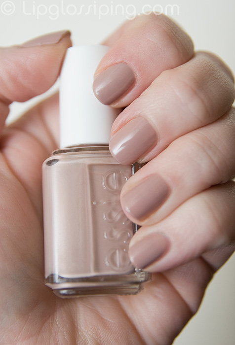A Makeup & Beauty Blog – Lipglossiping » Blog Archive Essie Jazz ...