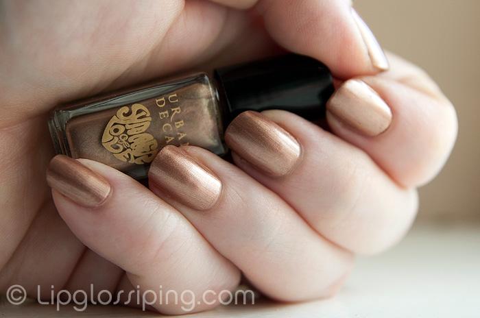 A Makeup & Beauty Blog – Lipglossiping » Blog Archive Urban Decay ...