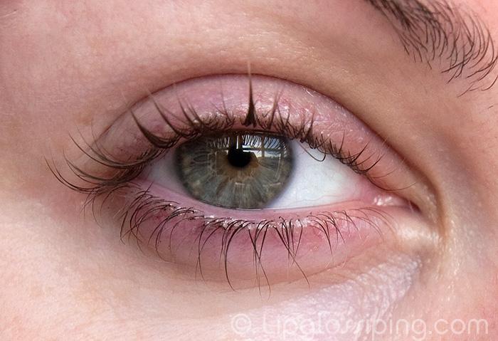 Best gentle eye