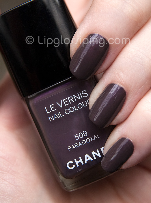 A Makeup & Beauty Blog – Lipglossiping » Blog Archive Why Chanel ...