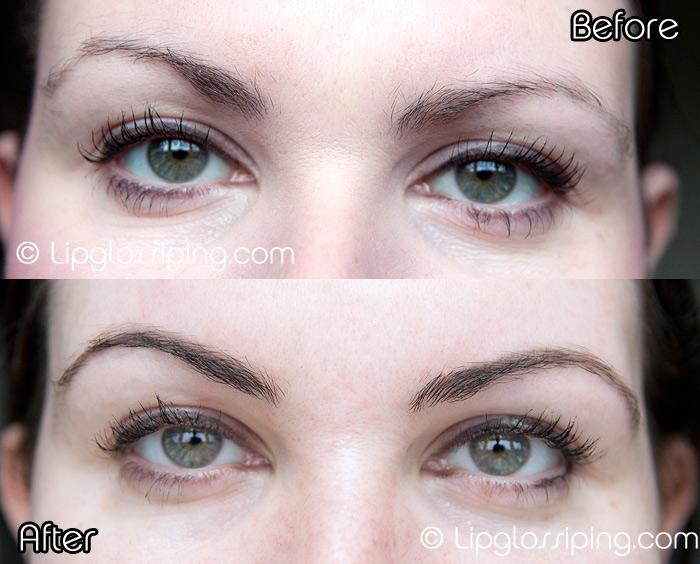A Makeup Beauty Blog Lipglossiping Blog Archive Hd Brows Baby