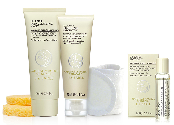 Skin With This Offer From Liz Earle