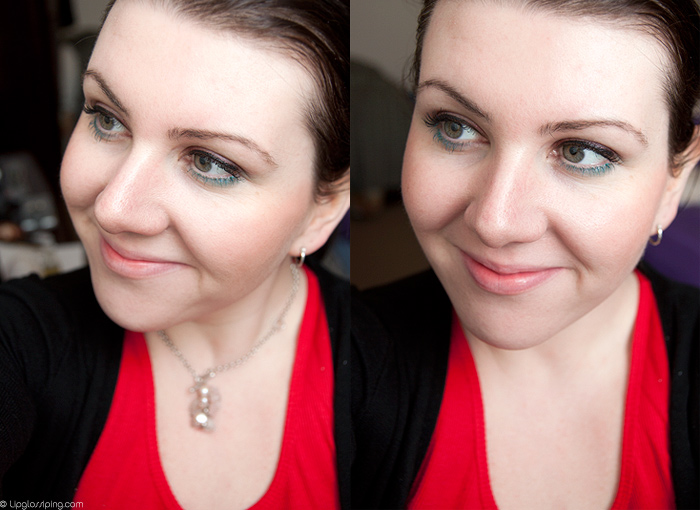 A Makeup Beauty Blog Lipglossiping Blog Archive Kjaer Weis Creme Blush In Sun Touched A Makeup Beauty Blog Lipglossiping