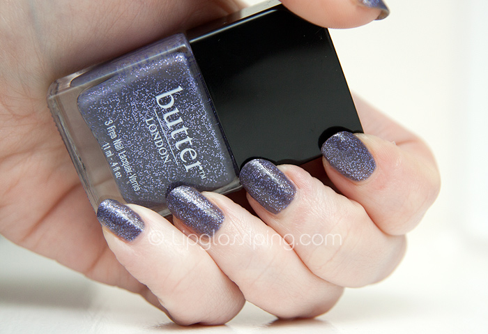 A Makeup & Beauty Blog – Lipglossiping » Blog Archive Butter London ...