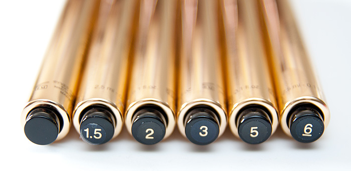 YSL Touche Eclat, the clicky pen has (re)landed.