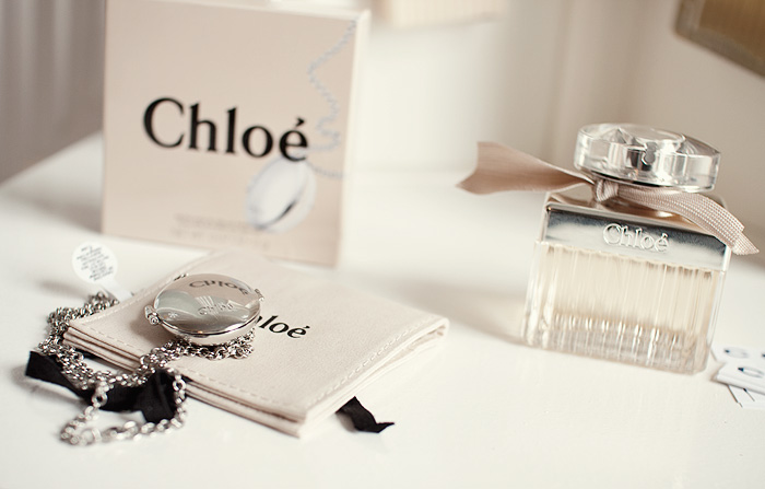chloe white leather handbag - A Makeup & Beauty Blog �C Lipglossiping ? Blog Archive A Fragrant ...
