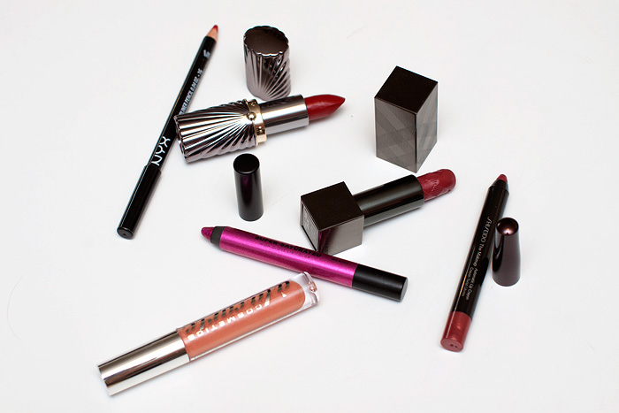 A Makeup Amp Beauty Blog Lipglossiping 187 Blog Archive A