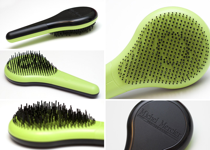 The Michel Mercier Detangling Hairbrush Other Best Hairbrushes To Get Out Knots