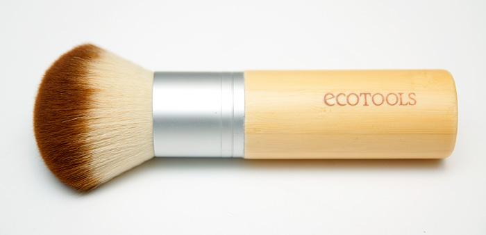 ecotools buffing brush. this particular brush ecotools buffing