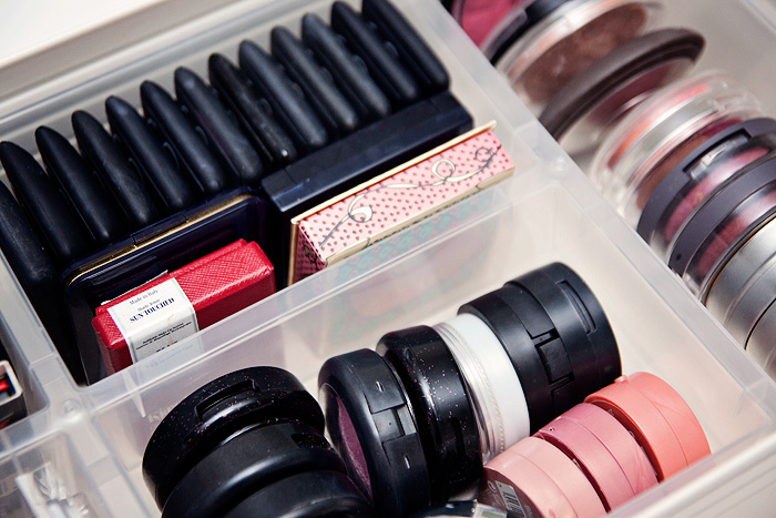 A different drawer. A Makeup   Beauty Blog   Lipglossiping   Blog Archive The perfect