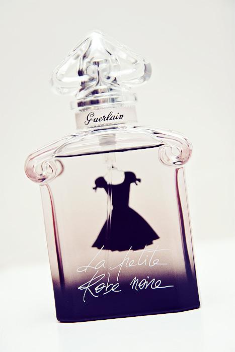 La petite robe noire 2015 guerlain la mode des robes de france - Petite robe noire guerlain ...