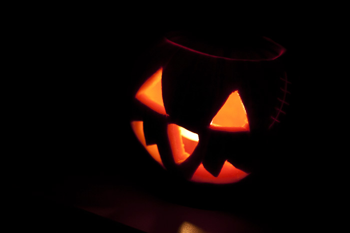 Halloween 2012 Lipglossiping