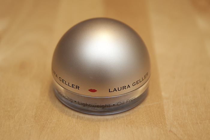 Laura Geller Air Whipped Bronzer