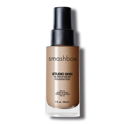 Smashbox Studio Skin 15hr foundation