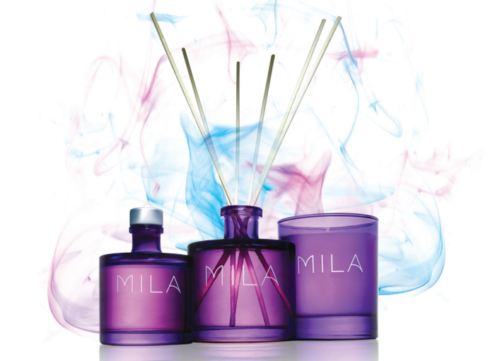 Mila Fragrance