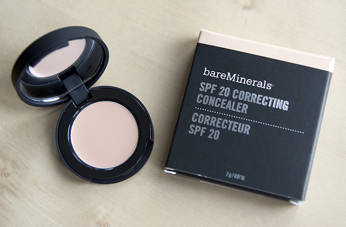 Bare Minerals SPF20 Correcting Concealer
