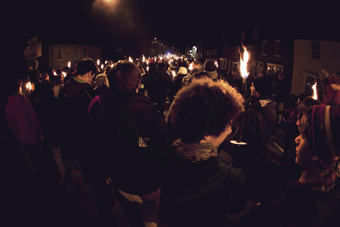 bonfire night alresford 2012
