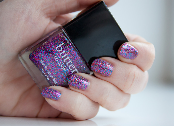 Butter-London-Lovely-Jubbly-NOTD