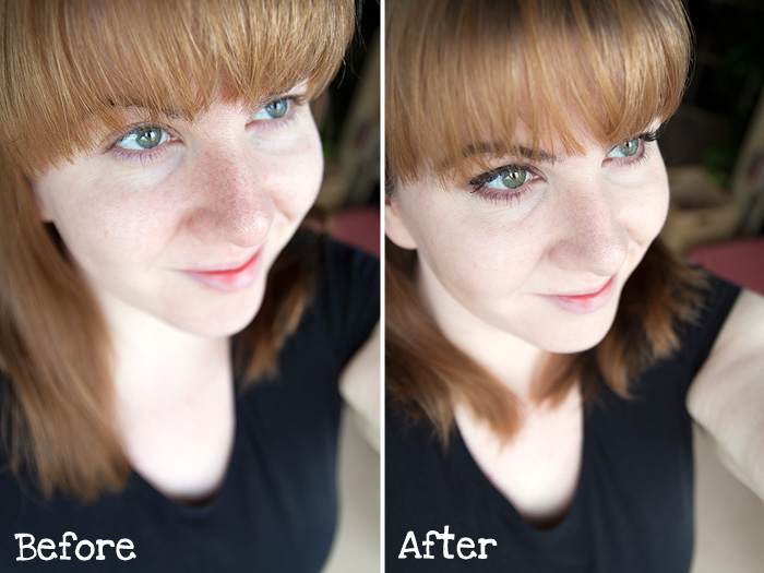 Daniel-Sandler-Invisible-Radiance-Foundation-and-Concealer-in-Porcelain-Before-After