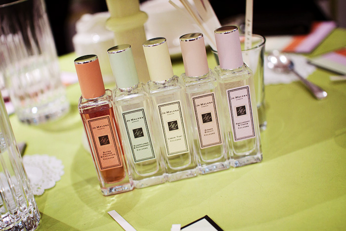 Sweeten your taste buds with the Jo Malone Sugar &amp; Spice Collection