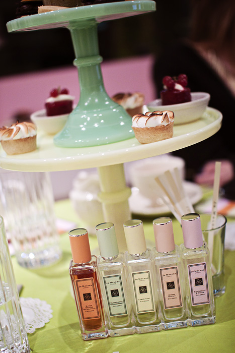 Sweeten your taste buds with the Jo Malone Sugar & Spice Collection