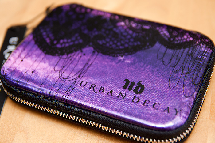 Urban Decay The Feminine Palette