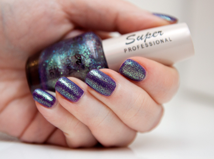 Super Professional 189 NOTD