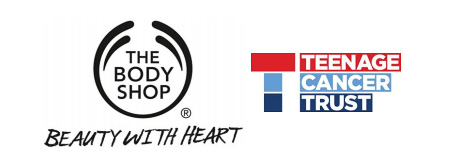 The Body Shop launches a charity single in partnership with Teenage Cancer Trust