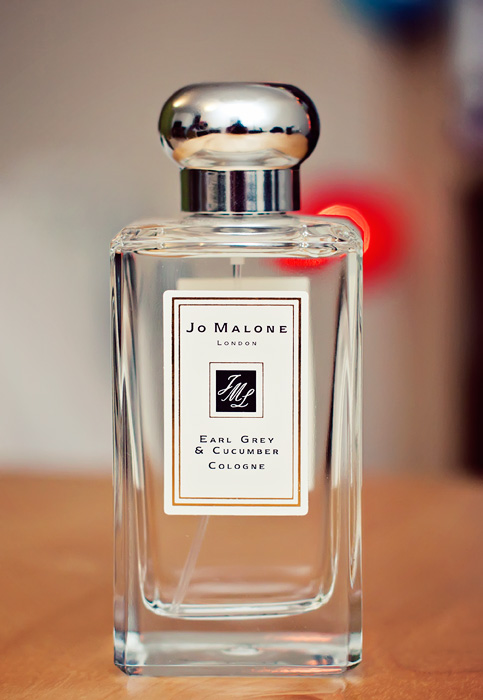 Jo Malone Earl Grey &amp; Cucumber Cologne