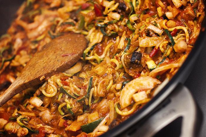 Courgette Spaghetti_13