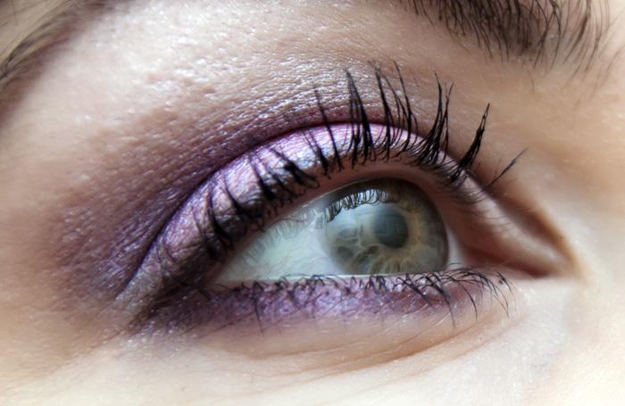 Pink Purple FOTD_02