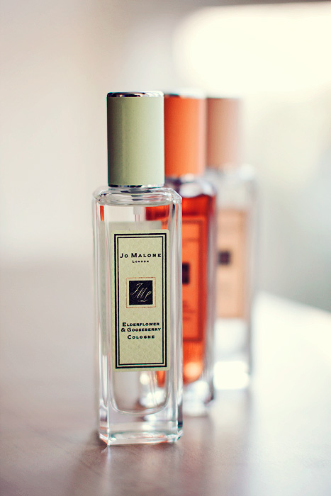 Jo Malone Sugar & Spice Collection