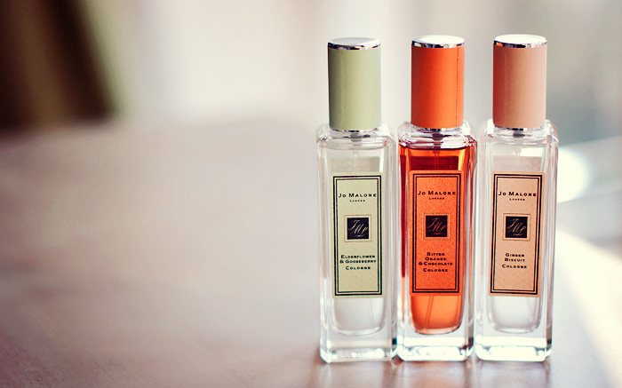 Jo Malone Sugar &amp; Spice Collection