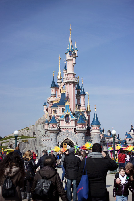 Disneyland Paris 2013_03
