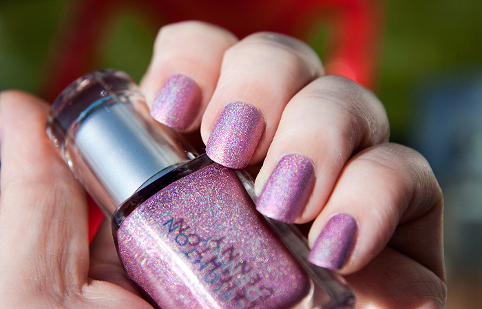 Leighton Denny Holographic Hollo Rose