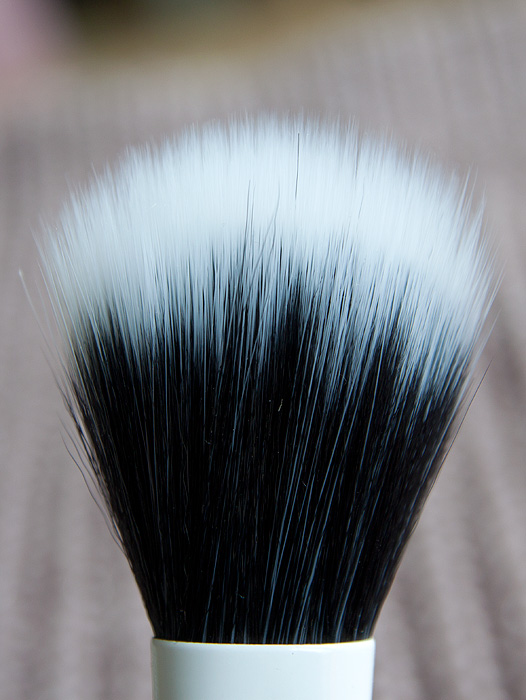 Real Techniques Limited Edition Duo-Fibre Brushes Fiber Review 7