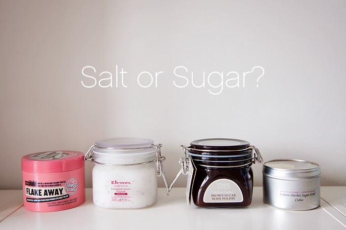 Dissolving Sugar vs Salt Salt vs Sugar is Your