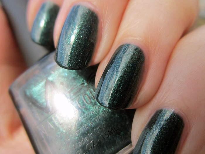 Misa Toxic Seduction Nail Polish_1