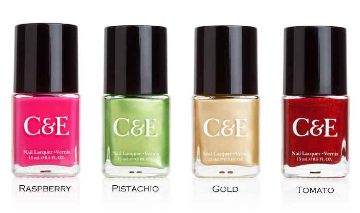 Crabtree & Evelyn Nail Lacquer_4