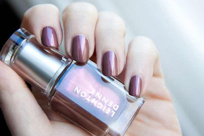 Leighton Denny Mutual Attraction