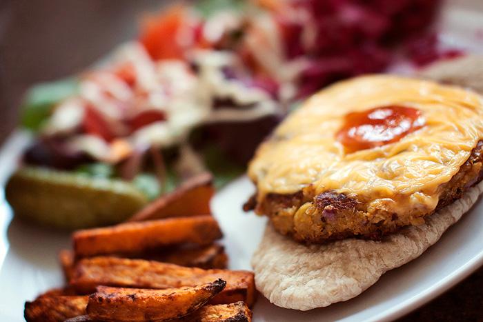 Patz Chickpea Burgers_7