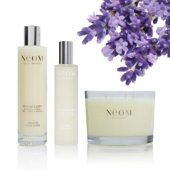 neom perfect sleep